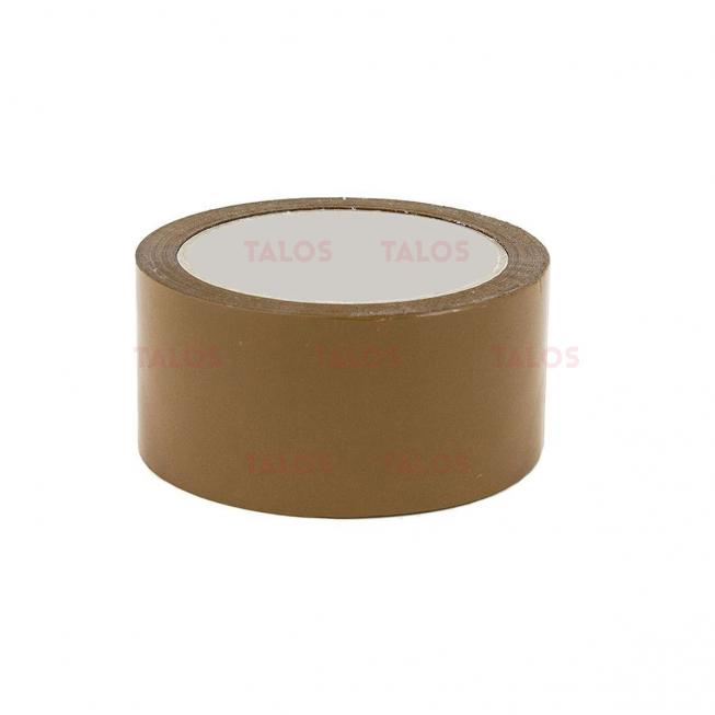 Ruban adhésif emballage marron 48mmx45.7mm