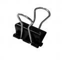 Binder clip 25mm paquet de 12