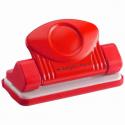 Perforatrice perfo-10 rouge capacité 10 feuilles