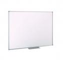 Tableau blanc magnétique 45x60 cadres aluminium