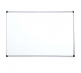 Tableau blanc Bi-Office magnétique 150x100
