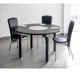 Table de réunion Loupe 120