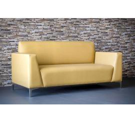 Canapé Art deco 3 places