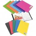 Protège-documents en polypropylène polyclass 80 vues Office plast