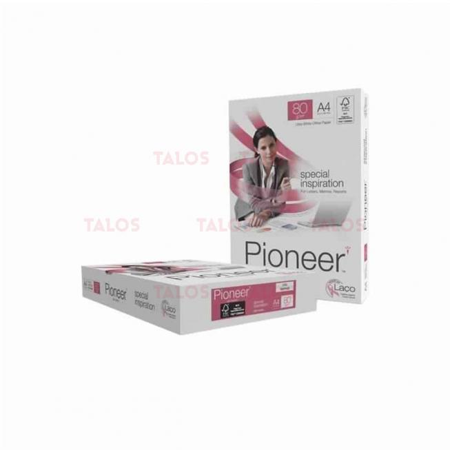 Ramette papier Pioneer special A4 80 Gr