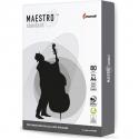 Papier extra blanc Maestro standard A4