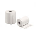Bobine offset blanc 56 x 60 x 12mm 55 Gr