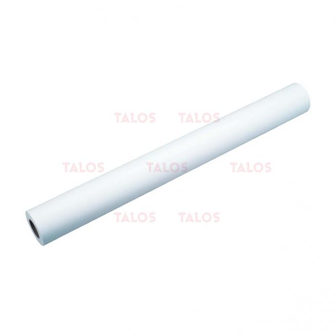 Rouleau papier traceur 80 Gr 610 x 50 m x 50 mm