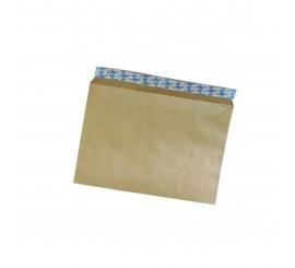 Enveloppe kraft 176x250 bande adhésive 90 Gr