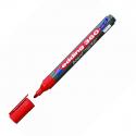 Marqueur Edding 360 rouge pour tableau blanc