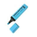 Marqueur fluorescent bleu Molin