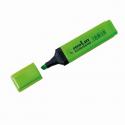 Marqueur fluorescent vert Molin