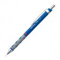 Porte mine 0,5 mm TIKKY II bleu