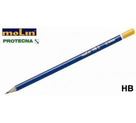 Crayon HB noir Molin