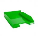 Bac à courrier superposable midi-combo vert anis