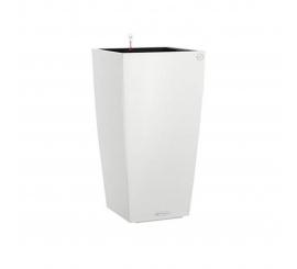 Bac à Fleurs V1 50x50 H70 Blanc