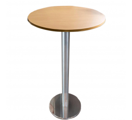Table Bistro Ronde Diam 60