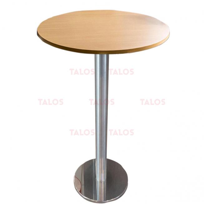 Table Bistro Ronde Diam 60