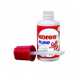 Correcteur 1 bouteille 20 ml kores