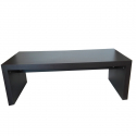 Table basse Cuba bois 60/120 Gm