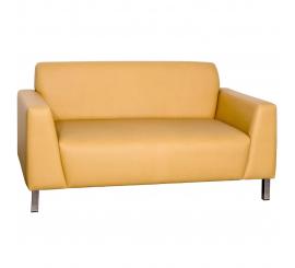Canapé Art deco 2 places