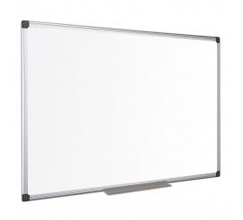 Tableau blanc Bi-Office magnétique 100x200