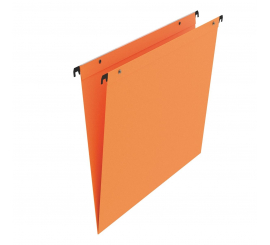 DOSSIER SUSPENDUS TIROIR 220GRS KRAFT ORANGE