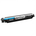 Toner HP adaptable 126A cyan
