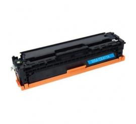 Toner Adaptable HP 305A cyan