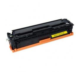 Toner Adaptable HP 305A yellow