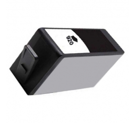 Cartouche Adaptable HP 920 noire