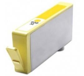 Cartouche Adaptable HP 920 yellow