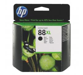 Cartouche HP 88XL noire