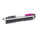 toner HP adptable 126A magenta