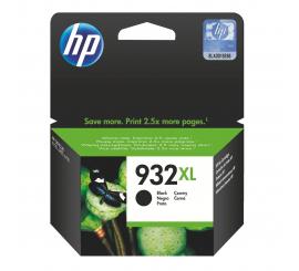 Cartouche HP 932XL haute capacité noire