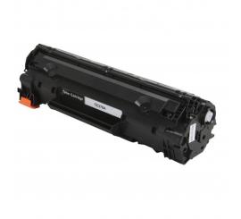 Toner Adaptable HP 78A couleur noir
