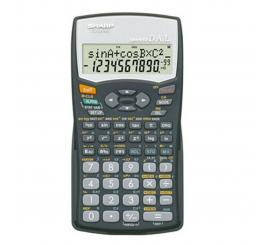 Calculatrice Scientifique SHARP 531WH