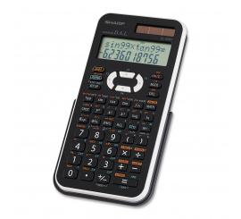 Calculatrice Scientifique SHARP 506X