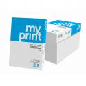 Ramette papier MY PRINT A4 70 GR-500 FEUILLES