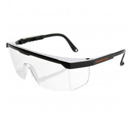Lunettes avec oculaire et protection latérale 10110