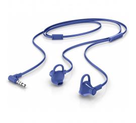 Ecouteurs HP 150 bleu marine