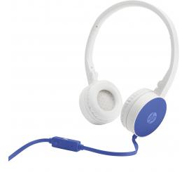 Casque stéréo bleu DF HP 2800
