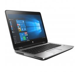 Ordinateur portable HP ProBook 640 G3 i5-7200U 14 4GB/500