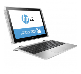 Ordinateur portable détachable HP x2 210 x5-Z8350 10.1 4GB/64