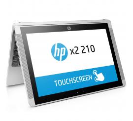 Ordinateur portable détachable HP x2 210 x5-Z8350 10.1 4GB/128