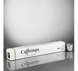 Capsules café CAFFÉITALIA compatible NESPRESSO PREGIO