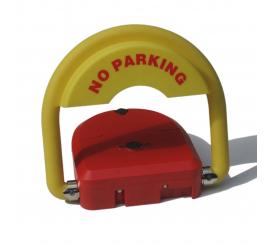 Barrière Parking avec batterie PAK125FR