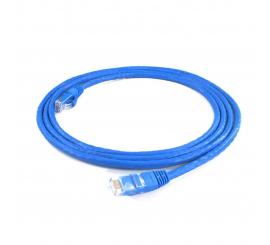 Câble réseaux 5m cat6