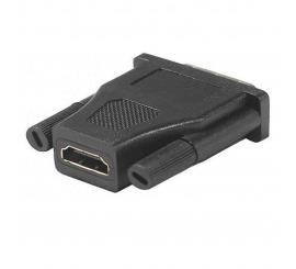 Adaptateur HDMI femelle/DVI Mâle