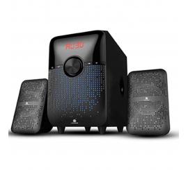 Haut-Parleur Gold Sound 3196 Avec Bluetooth